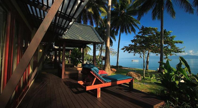 Bo phut Peace Resort